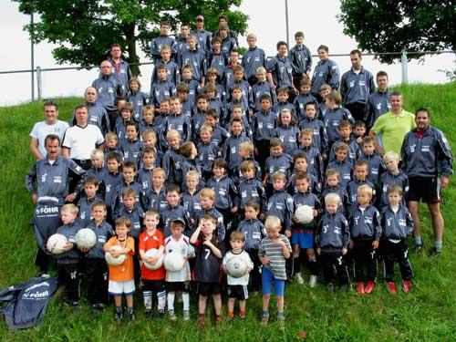 Jugendfussball2007